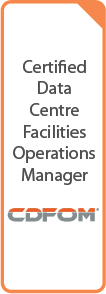 CDFOM – Certified Data Centre Facilities Operations Manager - R18,525.00 (Incl VAT) @ Johannesburg