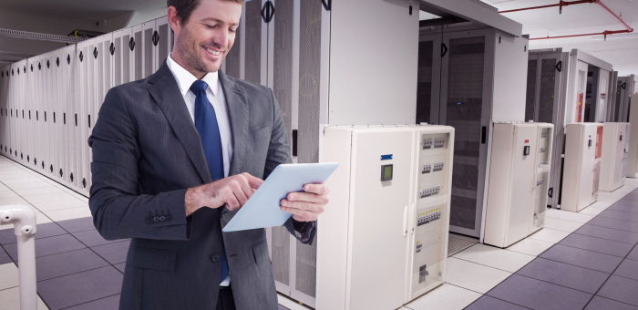 Importance of formal qualifications in data centres