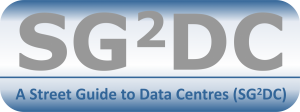 SG²DC – A Street Guide to Data Centres R3,750.00 (incl. RSA VAT) @ Johannesburg